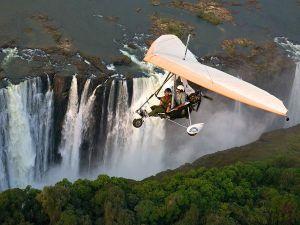 zambia falls